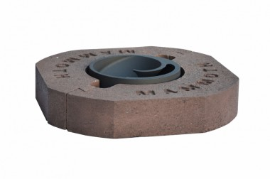 Akumulačný prstenec ROMOTOP MAMMOTH