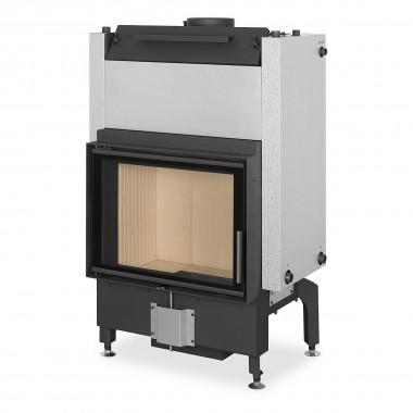 DYNAMIC W 2G 66.50.01 Krbová vložka s dvojitým presklením a teplovodným výmenníkom